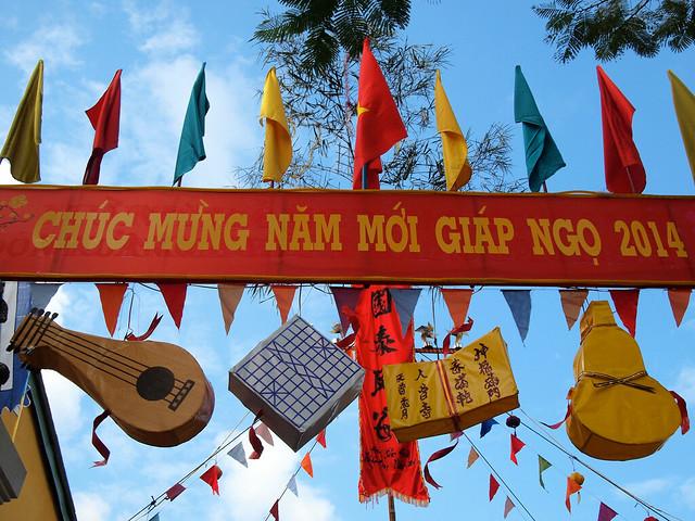 Tet in Vietnam