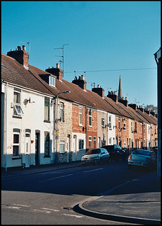 Linden Terrace, Gainsborough