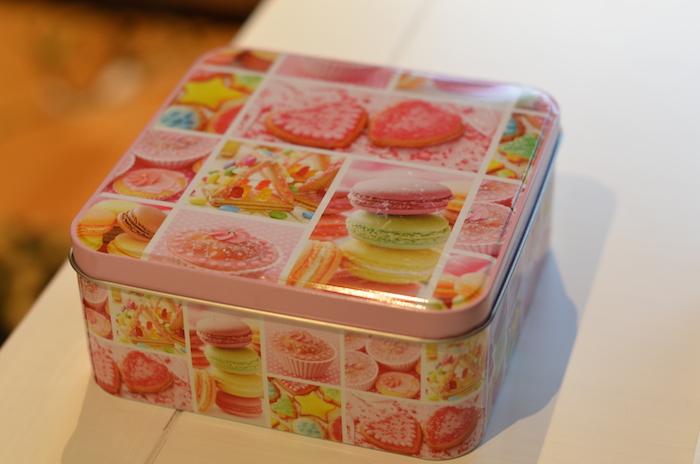 caja bisubox