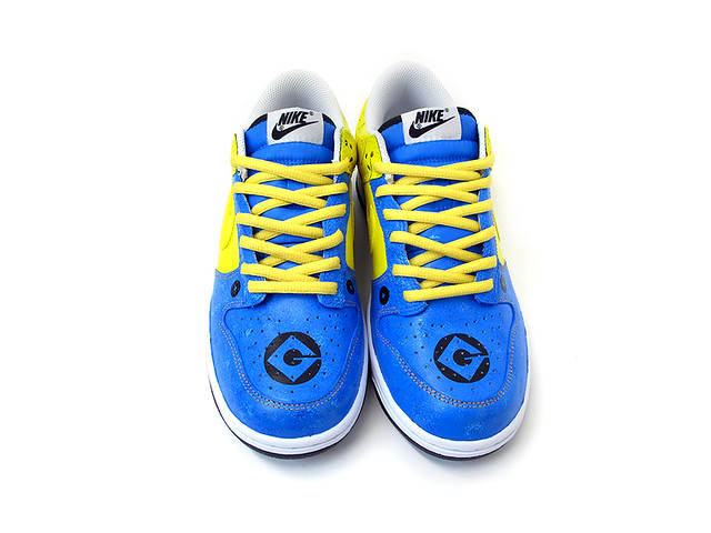 Minion Dunk Low