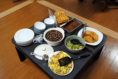 Breakfast For Dinner 001r