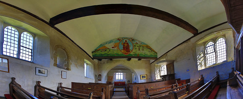 St Hubert Chapel_Idsworth Downs_Nr Finchdean_Canon 5D Mark III_DxO_PT Gui
