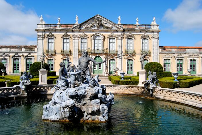 Palácio Nacional Queluz