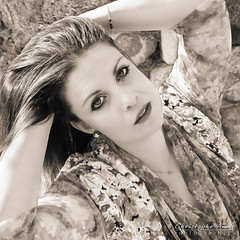 Ludivine (9) - Rochebrune - Avril 2014