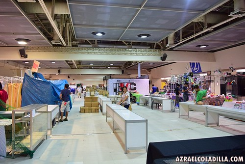 Toycon Philippines 2015 - day zero (ingress)