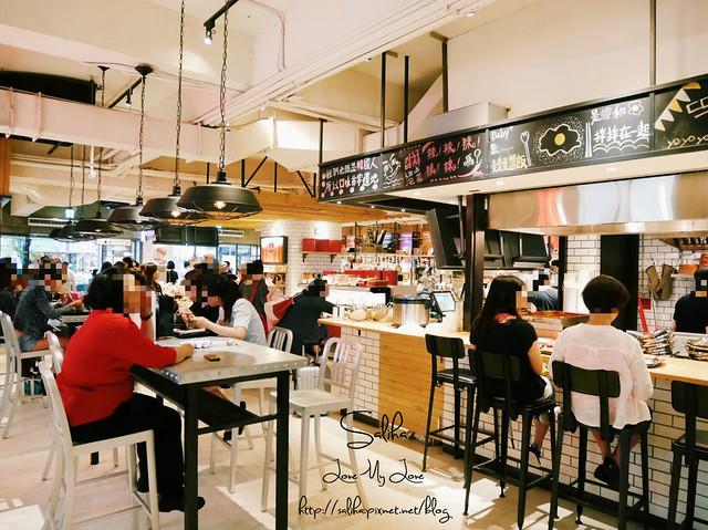 中山站不限時餐廳美食FAVVI (5)