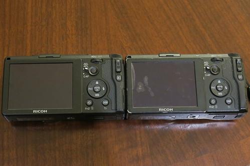 RICOH GR & GR II 01