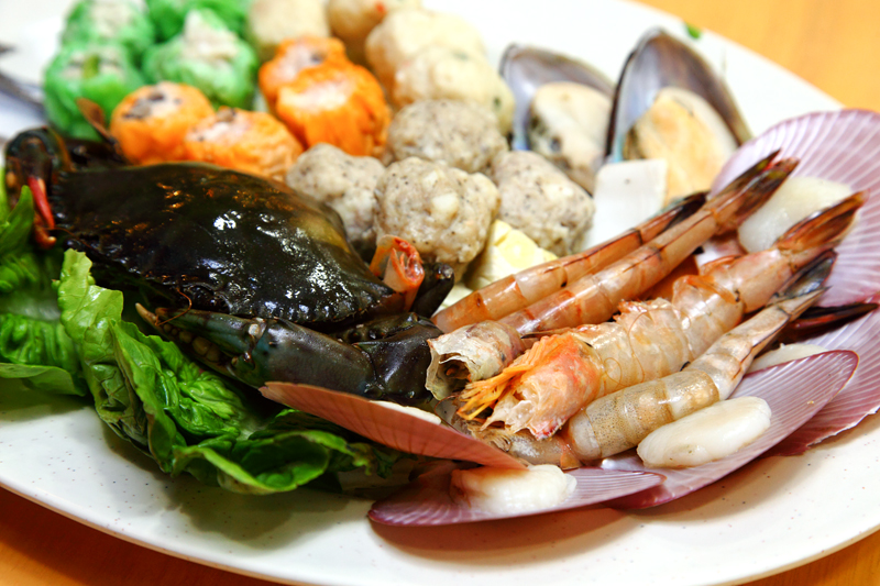 Steamboat-Seafood