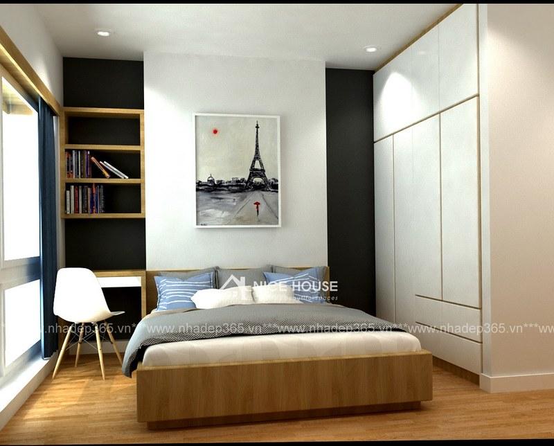 Thiết kế nội thất chung cư Helios - Anh Lân - Hà Nội_09