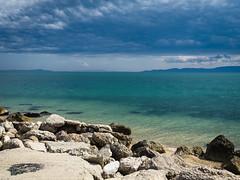 2015 Voyage aux  Balcans et dans le Caucase passage en Grèce