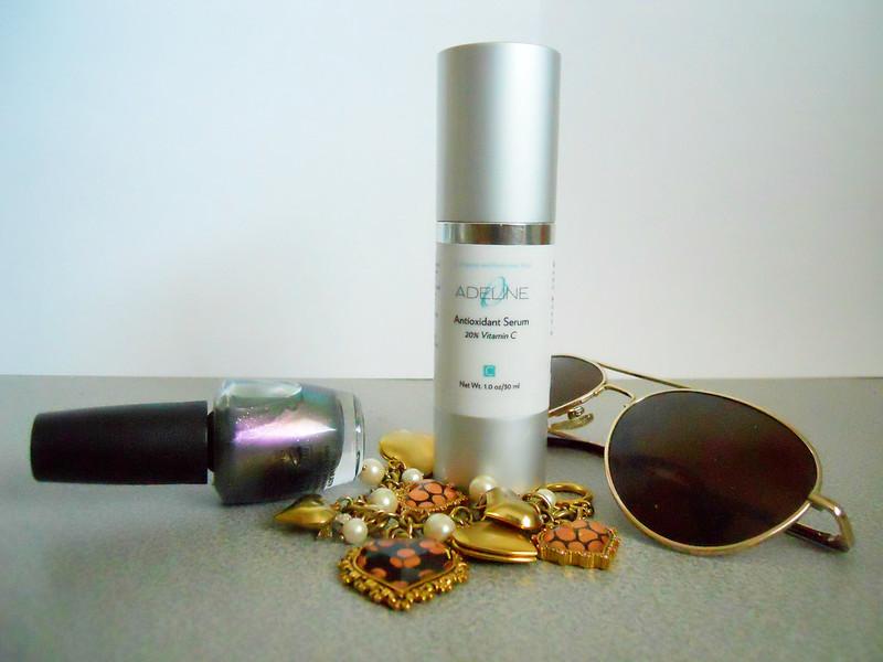Adeline Antioxidant Serum 3