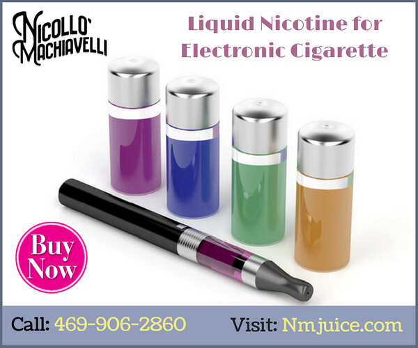 Find the best place to buy liquid nicotine