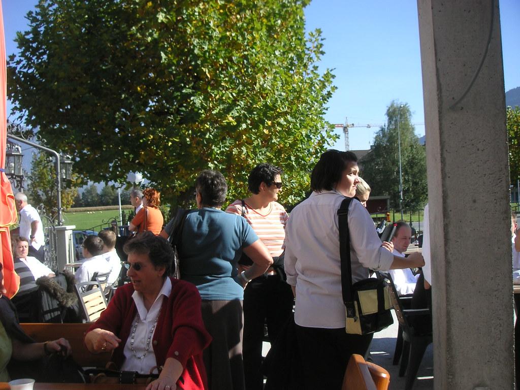 Musikfest Mels 2008