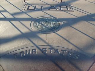 UTAH - Four States ... Four Corners, cómo estar en cuatro estados a la vez - 8769984228 da9ac951fb n - Four Corners, cómo estar en cuatro estados a la vez