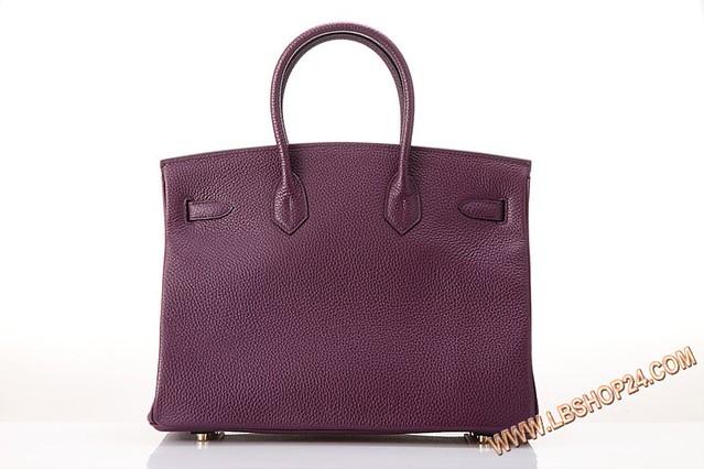H35铂金荔纹紫色-4