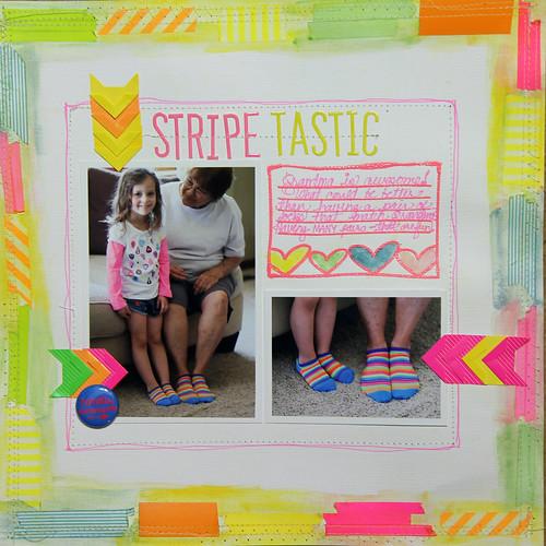 :: stripe-tastic ::