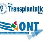 transplantation society logo
