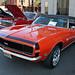 Autos of 1968