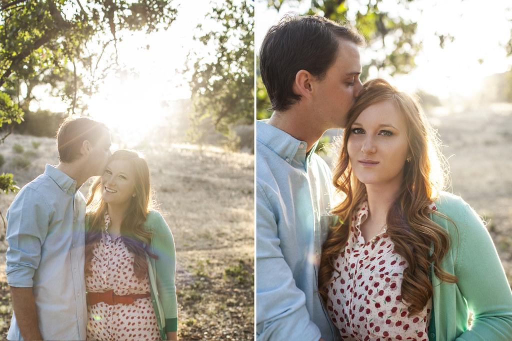Romantic Southern California Wedding Photographer