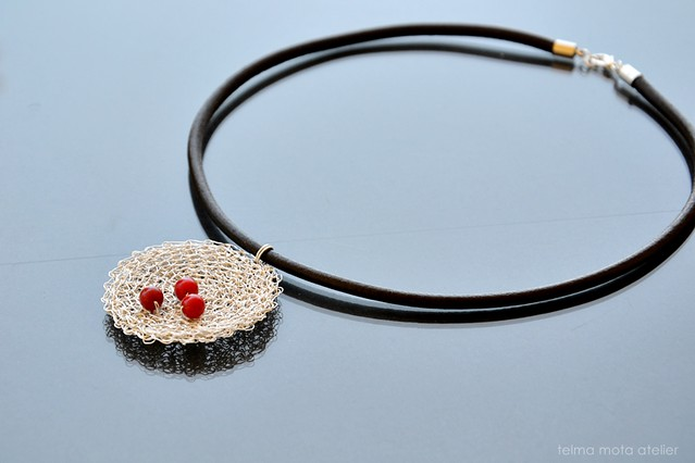Simply Circles Collection - Necklace