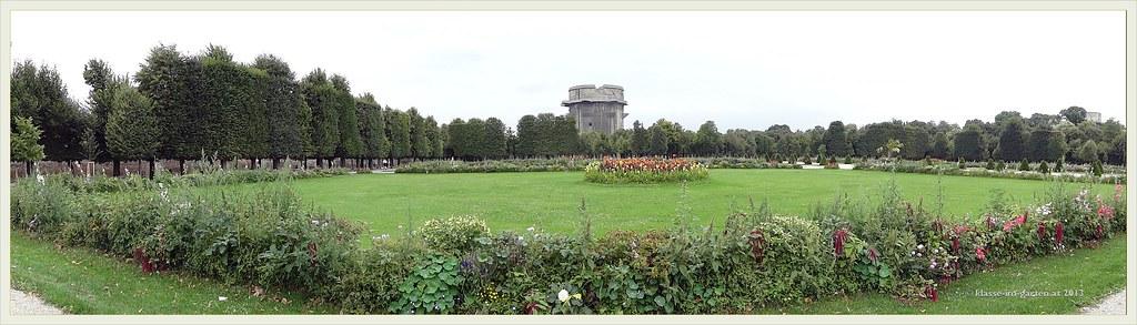Grosses Parterre im Augarten, 1020 Wien