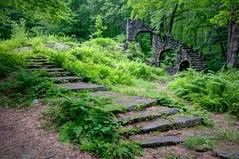 Madame Sherri's Stairs