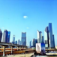 #buildings#burkkhalifa#downtown#sheikhzayed#dubai#uae#dxb#highrise#tallbuildings#metrostation#metro#dubaimetro#ig#igers#igersdubai#instagram#instagood#photooftheday#ios7#iphoneonly#iphone#sky