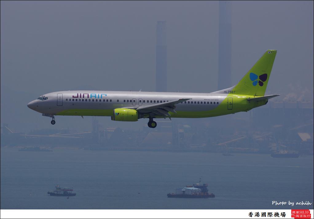 JIN AIR HL7567-001