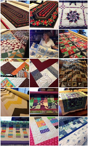 July 2013 - Tops to Treasures Quilting