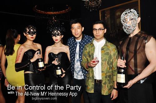 My Hennessy App 14
