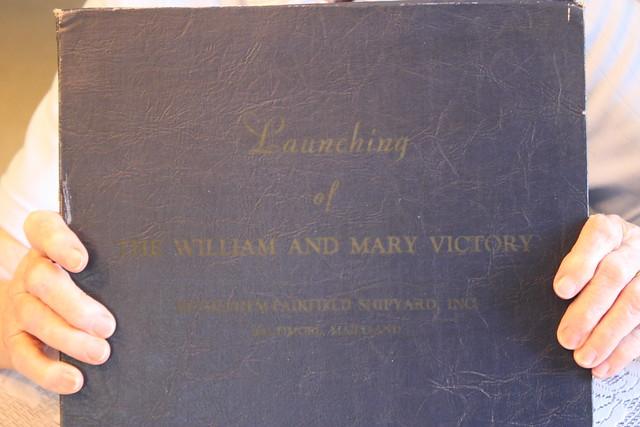 William and mary essay