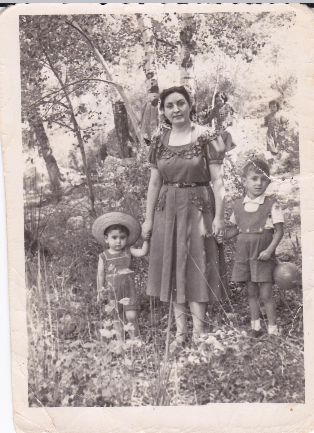 catalina circa 1954
