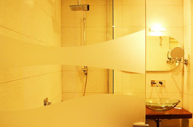 Bathroom, Hotel Lapad, Dubrovnik