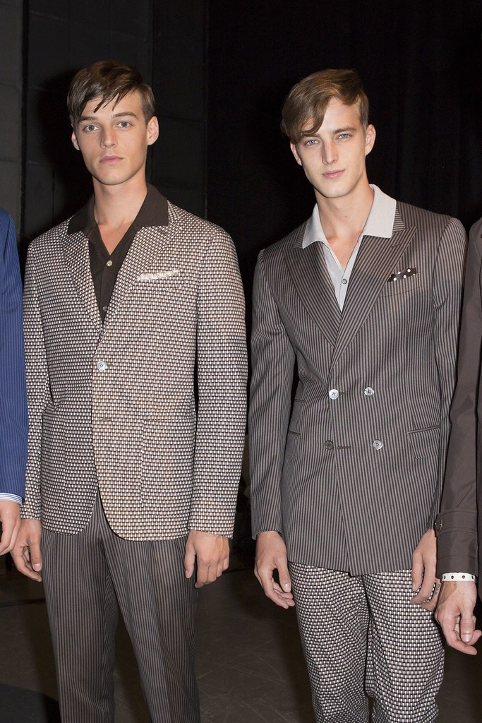 Robbie Wadge3655_SS14 Milan Canali_Sascha Weissenborn, James Smith, Aiden Andrews(fashionising.com)