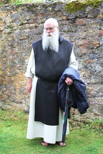 Caldey Abbey Centennial Pilgrimage