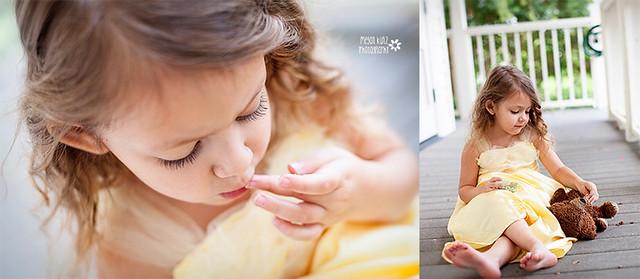 Waco Texas Photographer Megan Kunz Photography Lilly duo4blog