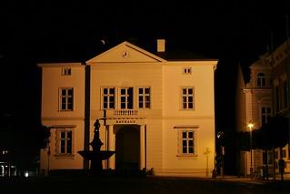 Altes Oldesloer Rathaus