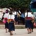 Mujeres Tzotzil; Pantelhó, Chiapas, Mexico por Lon&Queta