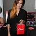 Rumer Willis, Broadway Nails, GBK Pre Emmy Gifting Suite