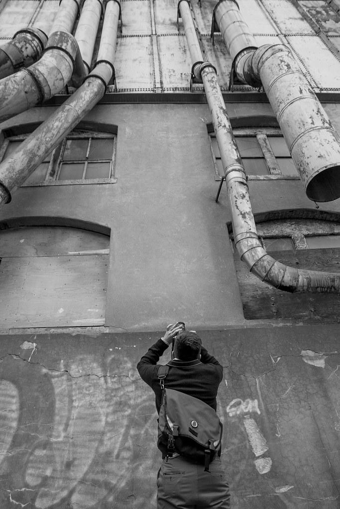 silo # 5 x Manu