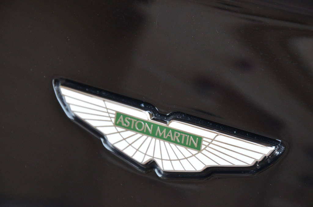 Aston Martin Correction