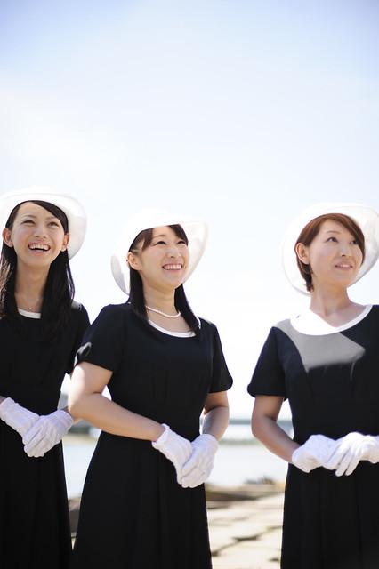 Triple Smile