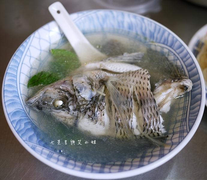 5 以馬內利魚湯