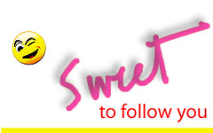 SweetTOfollow