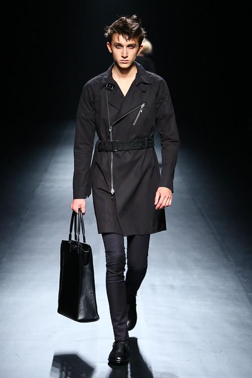SS14 tokyo CHRISTIAN DADA007_Michael Bernasiak(Fashion Press)