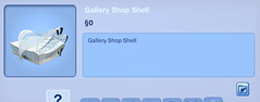 Gallery Shop Shell