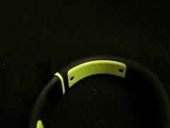 Nike+ FuelBand SE (Volt)