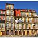 Casas na Ribeira by vmribeiro.net