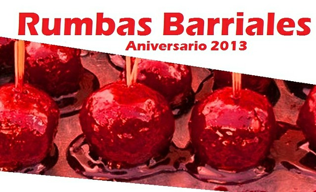 Rumbas Barriales