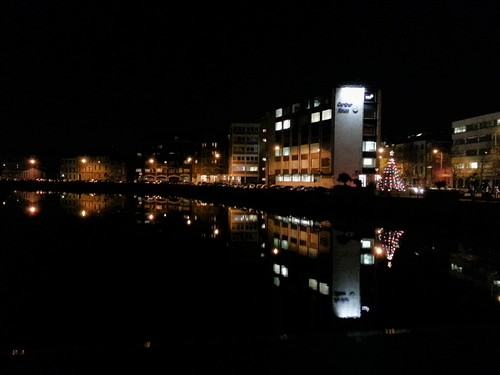 Cork by night. by despod